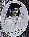 Steinsel, Grünewald, Chênes des princesses (04 Marie Antonia).jpg
