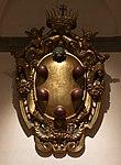 Stemma medici tra putti, festoni e mascherone, 1550-1600 ca. 01.jpg