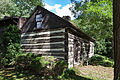 Stephenson-Campbell House log west and south.jpg