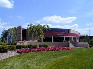 Стерлинг-Хайтс,  Мичиган, США