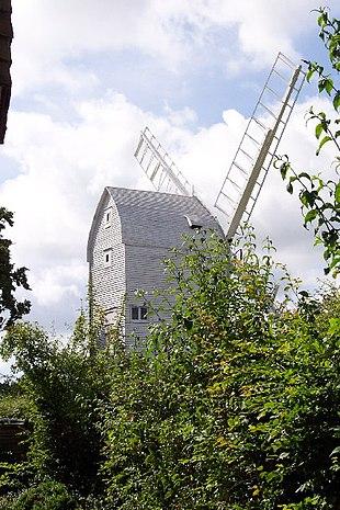 Stocks Mill