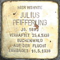 Josef Pfifferling, gen. Julius