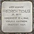 Stolperstein für Friedrich Tschusi (Hallein).jpg
