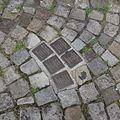 Stolpersteine Bad Bentheim Kirchstraße 2.JPG