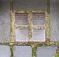 Stolpersteine Krefeld, Verlegestelle Issumer Straße 7.jpg