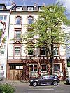Stolpersteinlage Rödelheimer Landstraße 24