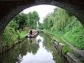 Stratford-upon-Avon Canal at Waring's Green, Solihull - geograph.org.uk - 1717527.jpg