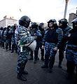 Street scene with Berkut riot police lined-up.jpg