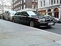 Streetcarl Bmw limousine (6581691933).jpg