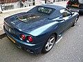 Streetcarl Ferrari 360 modena spyder blue (6435546643).jpg