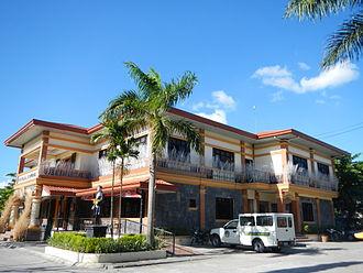 Santa Rita, Pampanga - Santa Rita Town Hall