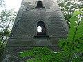 Strzelce Opolskie - Samotna wieża - pełniła kiedys funkcję strażniczą miasta. - panoramio.jpg