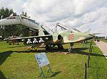 Su-25 at Central Air Force Museum Monino pic1.JPG