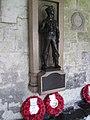 Submarine Service Memorial, Westminster Abbey, London - November, 2012 (8225173532).jpg