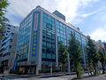 Sundai Preparatory School Ikebukuro Bldg 2014-09-21.JPG