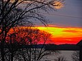 Sunset Over Lake Mendota - panoramio (13).jpg