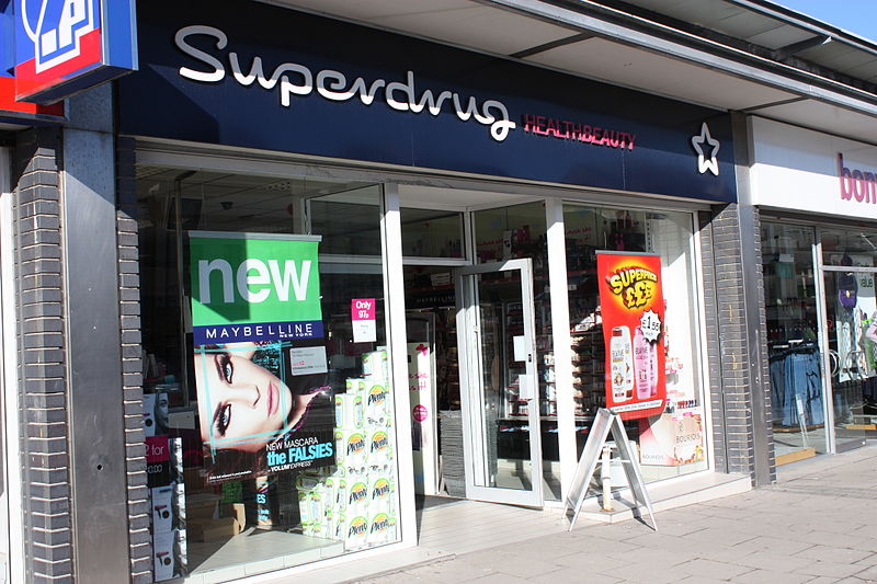 File:Superdrug, Downpatrick, February 2010.JPG