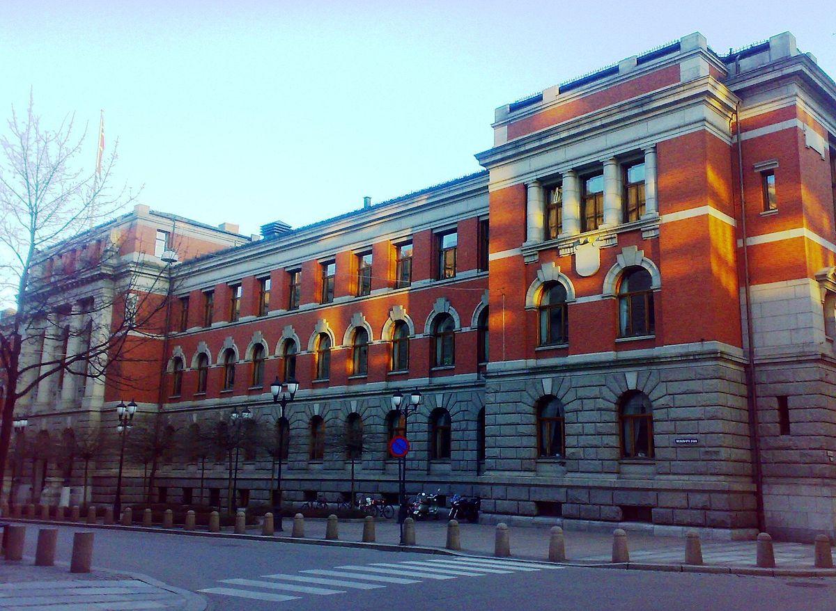 Supreme Court of Norway - Wikipedia