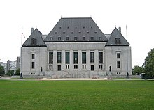 Description de l'image  Supreme Court of Canada.jpg.