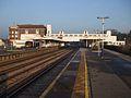 Surbiton station fast westbound look east.JPG