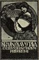 Světozor - 1.9.1911 - issue 1 - Krajinská výstava - Plakát.png