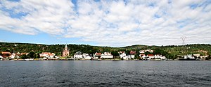 Svelvik - Image: Svelvik