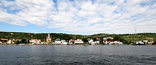 Svelvik Place