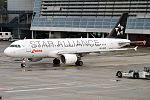 Swiss, HB-IJN, Airbus A320-214 (31274747342).jpg