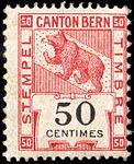 Switzerland Bern 1906 revenue 50c - 78B.jpg