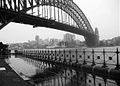 Sydney harbour bridge B&W.jpg