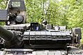 T-80BV - military vehicles static displays in Luzhniki 2010-05.jpg