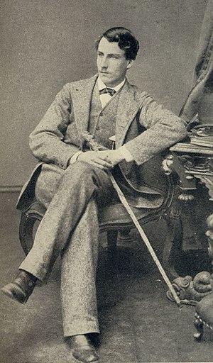 T. W. Rolleston - Image: T. W. Rolleston