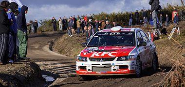 TNRT Fernando Peres Mitsubishi Evo IX 04.jpg