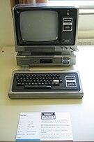TRS-80 Model I - Rechnermuseum HFU 2192.jpg