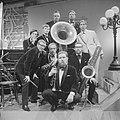 TV Meet the Band , the Temperance Seven, Bestanddeelnr 914-1826.jpg