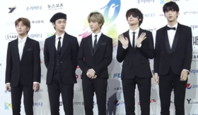 TXT at Soribada Awards on August 23, 2019.png