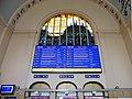 Tableau des dessertes en gare de Luxembourg (15 juin 2019).JPG