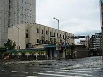 Taipei Office, American Institute in Taiwan 20110625.jpg