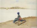 TakehisaYumeji-1910-Shining Water.png