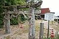 Takuta Wakamiya-Hachimangu Hizen-torii.jpg