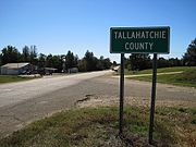 Tallahatchie County MS 002