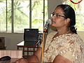 Tamil Wikipedia Workshop Salem 2012 -Parvatishri1.JPG