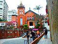 Tamsui church.JPG
