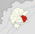 Tashkent city (Uzbekistan) Yashnobod district (2018).png
