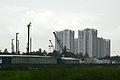 Tata Consultancy Services Campus - Under Construction - Rajarhat - North 24 Parganas 2013-06-15 0252.JPG