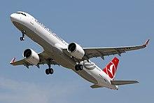 A321 XLR  220px-Tc-lsa_%2842253295235%29