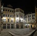 Teatro Malibran di notte Venezia 2.jpg