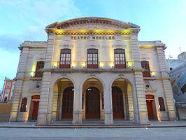 Teatro Morelos (Aguascalientes)