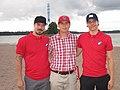 Teemu Laakso, Don Bigileone & Miro Heiskanen (26863228368).jpg