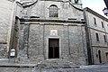 Tempio Pausania, oratorio di Santa Croce (04).jpg